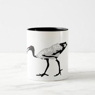 Honking Ibis Mug