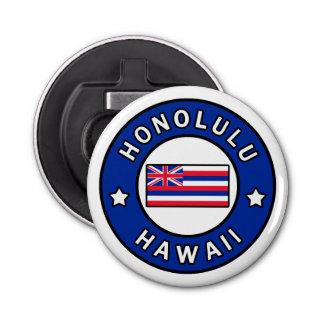 Honolulu Hawaii Bottle Opener