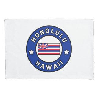 Honolulu Hawaii Pillowcase