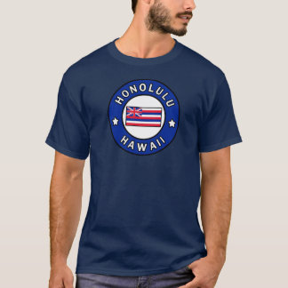 Honolulu Hawaii T-Shirt