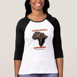 HONOR AFRIKA HONOR MAMA T-Shirt