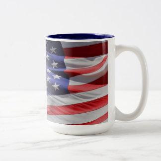 Honor all (fallen) Heroes or the USAS Mug