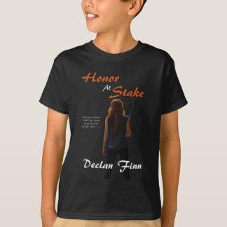 Honor At Stake T-Shirt