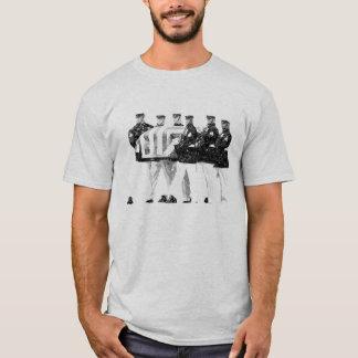 Honor Guard Pall Bearers T-Shirt