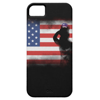 Honor Our Heroes On Memorial Day Case For The iPhone 5