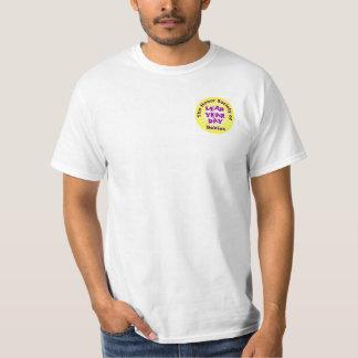 Honor Society of Leap Year Day Babies Logo Shirts