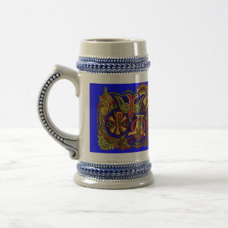 HONOR the Ancients Beer Stein