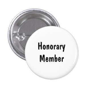 Honorary Member Buttons