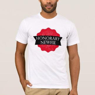 Honorary Newfie T-Shirt
