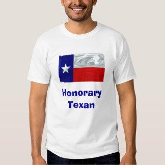 Honorary Texan T Shirt