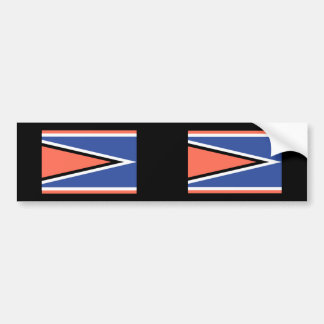 Hontenisse, Netherlands Bumper Stickers