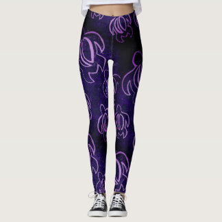 Honu Leggings