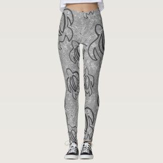 Honu Leggings
