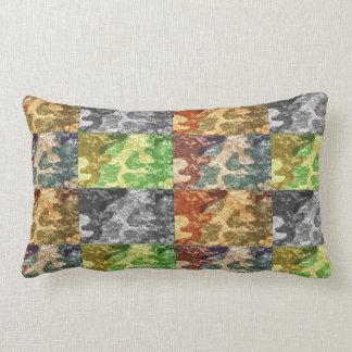 Hooah! Cushions