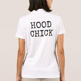 Hood Chick Hoodie