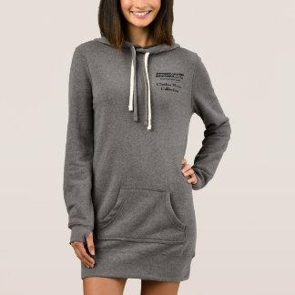 hood Dress-sweater SWR Limited Edition Dress