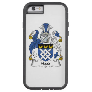Hood Family Crest Tough Xtreme iPhone 6 Case