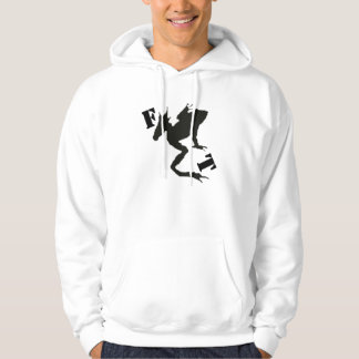 Hood Logo Hoody