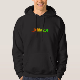 Hood sweater Jamaica 2