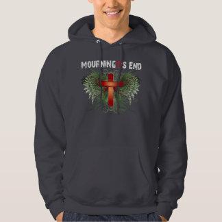 Hooded Sweatshirt in various colors