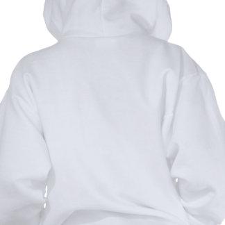 Hooded sweatshirt - two days