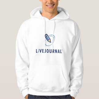 Hooded Sweatshirts (Logo Vertical)