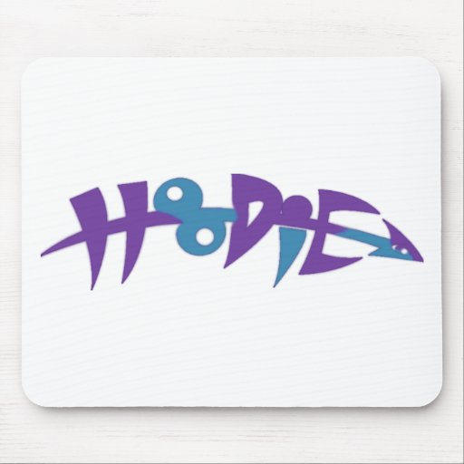 HoodieCO-1-1 Mouse Mats