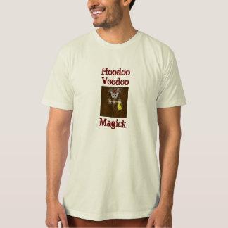 Hoodoo Voodoo Magick T-Shirt