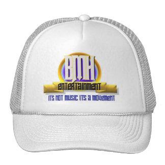 Hoodstarr Hat