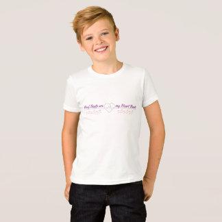Hoof Beats are my Heart Beats T-Shirt