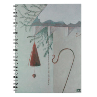 Hook and Chime Notebook