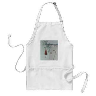 Hook and Chime Standard Apron