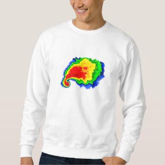 Hook Echo Bright Sweatshirt