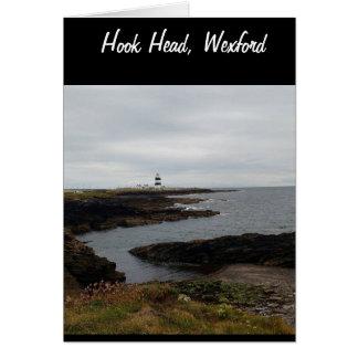 Hook Head, Wexford, Ireland Card