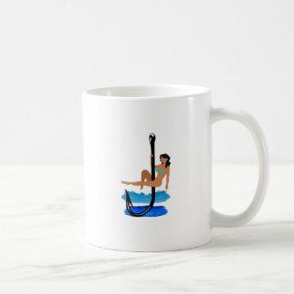 Hook, Line, Sink Her Coffee Mug