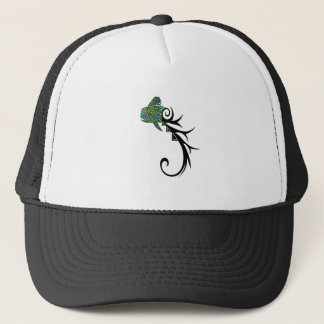 HOOK UP MAHI TRUCKER HAT
