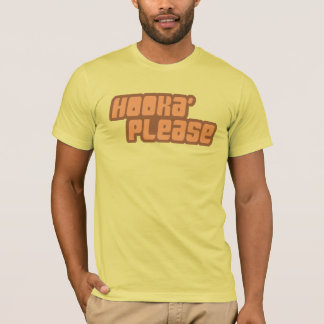 Hooka Please T-Shirt