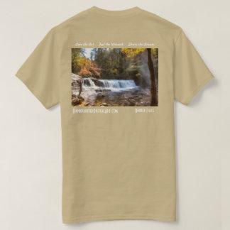 Hooker Falls T-Shirt