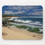 Hookipa Beach Maui Mouse Pad