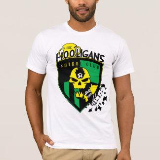 Hooligans FC Light Shirt