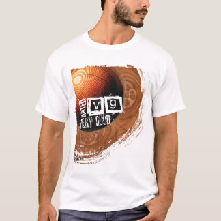 Hoop It Up T-Shirt