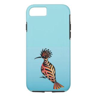 Hoopoe Bird iPhone 8/7 Case
