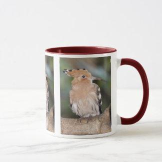 Hoopoe Mug