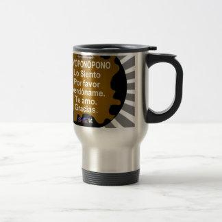 HOOPONOPONO CUSTOMIZABLE PRODUCTS COFFEE MUG