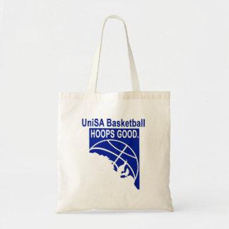 Hoops Good Grocery Bag