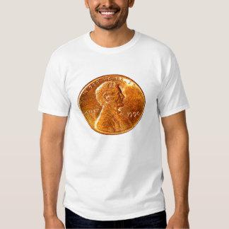 Hoorah for Honest Abe Tee Shirts