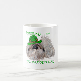 Hooray for St Paddys Day Coffee Mugs
