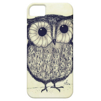 Hoot! Case For The iPhone 5
