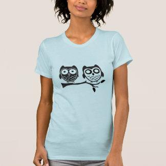 hoot exchange tee shirts