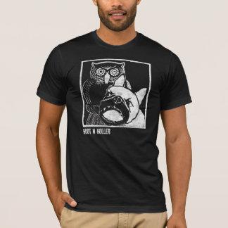 Hoot N Holler T-Shirt